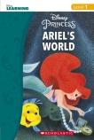 Disney Learning Ariel's World L1 Reader