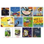 Indigenous Picture Book Collection