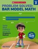 Problem Solved: Bar Model Maths Grade 3