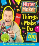 MR MAKER THINGS TO MAKE & DO 2