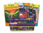 Goosebumps 25th Anniversary Retro Tin