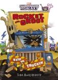 Marvel: Rocket and Groot: Keep on Truckin'