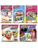 Shopkins Super-Value Pack