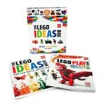 Lego Ideas Box