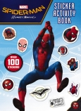 Spider-Man Homecoming: Sticker Activity Book
