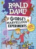 Roald Dalh's George's Marvellous Experiments