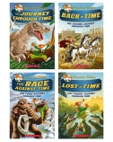 Journey Through Time With Geronimo