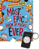 Epic Book of Maths Pack