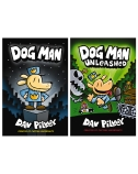 Dog Man 2-Pack