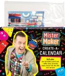 Mister Maker Create-A-Calendar