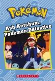 Ash Ketchum Pokemon Detective