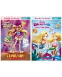 Barbie Reader 2-Pack