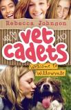 Vet Cadets Book #1