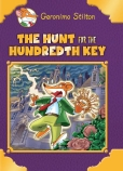 Geronimo Stilton: Hunt For Hundredth Key