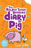 Big, Fat, Totally Bonkers Diary of Pig