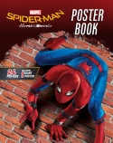 Marvel Spider-Man: Homecoming Movie Poster Book