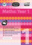 OzzieMaths Series: Maths (Year 1)
