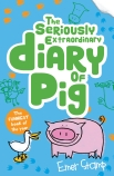 Seriously Extraordinary Diary of Pig vpk