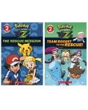 Pokemon Reader Pack