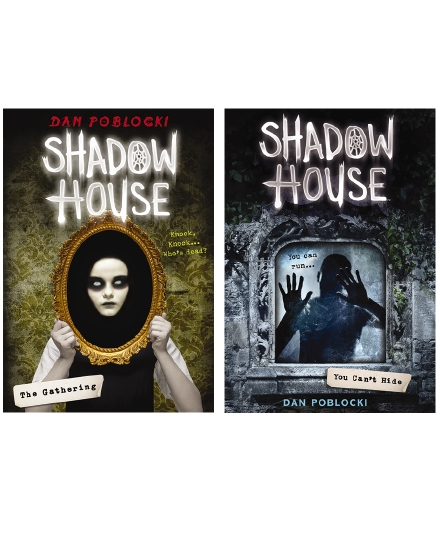 The Store Shadow House 2 Pack Pack The Store