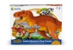 Jumbo Dinosaurs Puzzle - T-Rex