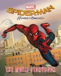 Marvel: Spider-Man Homecoming: The Movie Storybook