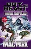 Boy Vs Beast 1-8: Mega Battles