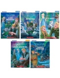 Disney Learning: Frozen Northern Lights Learning Library