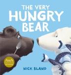 Very Hungry Bear Mini
