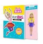 Barbie You Can Be: Dream Big Collection + Doll