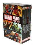 Marvel: Hero Legends