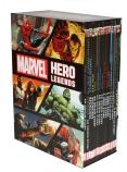 Marvel: Hero Legends Boxed Set