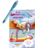 Barbie: Dreamtopia Invisible Notes