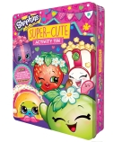 Shopkins: Super-Cute Activity Tin