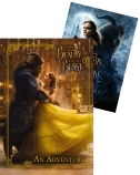 Beauty & the Beast Movie Edition + Poster