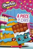 Shopkins Storybook A PIece of Cake PB