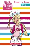 Barbie You Can Be a Chef