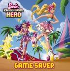 Barbie Video Game Hero: Game Saver (8x8)
