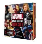 Marvel: Read-along Box Set