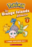 Pokemon Bind Up: The Orange Islands Adventure - Volume 1