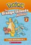 Pokemon Bind Up: The Orange Islands Adventure - Volume 2
