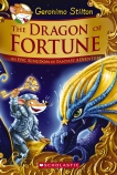 Geronimo Stilton Special Edition #2: Dragon of Fortune