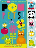 Pom Pets Sticker Activity