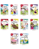 Reading with Phonics 10 Pack