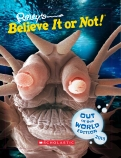 Ripley's Believe It Or Not 2018