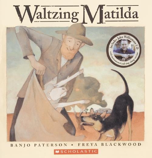 Waltzing Matilda for News Ltd