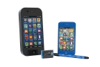 Smart Phone Memo Tin