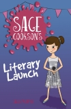Sage Cookson's Literary Launch