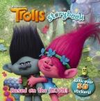 TROLLS STORYBOOK