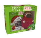 Pig the Elf Mini HB + Plush